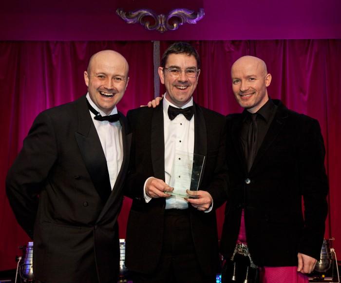 Neil-and-aurora-award