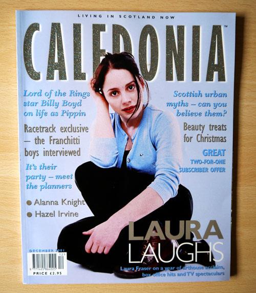 Caledonia Xmas